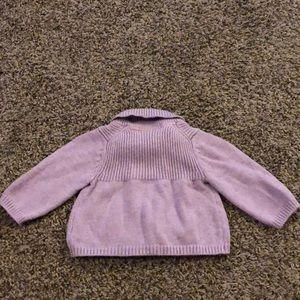Janie and Jack Shirts & Tops - Janie and Jack sweater